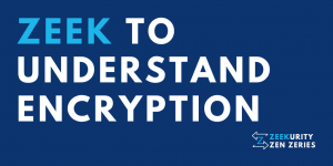 Zeekurity Zen Zeries: Zeek To Understand Encryption
